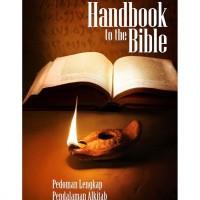 HANDBOOK TO THE BIBLE