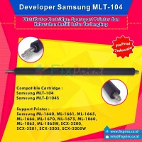 Developer Cartridge MLT-104 MLT-D104S MLT-D1042S, Printer Samsung