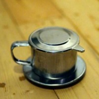 Vietnam Coffee Drip Bigger Size 7Q brand