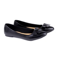harga Flat Wanita Pesta Cantik/ Sepatu Santai Balet Cantik Distro Garuci Ori Tokopedia.com