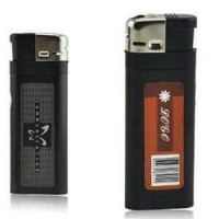 High Definition Q8 Lighter With Usb Camera(Spy Model Korek)