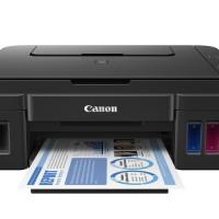 harga Printer Canon Pixma G2000 Tokopedia.com