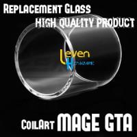 COILART MAGE GTA Replacement Glass Tank | Gelas | Kaca | Pengganti