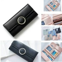 DM706 dompet import / dompet korea / wallet.