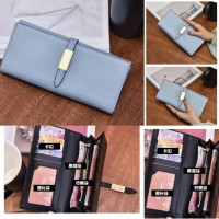DM708 dompet import / dompet korea / wallet.