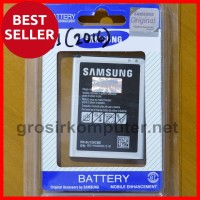 harga Baterai Samsung Galaxy J1 2016 / J120 Eb-bj120cb Original 100% Tokopedia.com