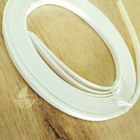 Binding Gitar Warna Putih