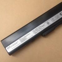 Baterai Laptop Original Asus X42 X42J X42JR X42F X67F A32-N82 A42-N82