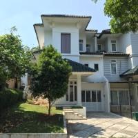 Rumah @ Komp Mediterania 1 Bukit Golf - Sentul City