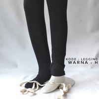 Legging Wudhu Friendly/Leging Wudhu/Stocking/Kaos Kaki Bukaan/Syar'i
