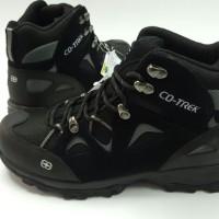Sepatu Co-Trek Elder, Sepatu Gunung, Sepatu Outdoor, Sepatu Hiking