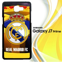 real madrid walpaper X3159 Casing HP Samsung Galaxy J7 Prime Custom C