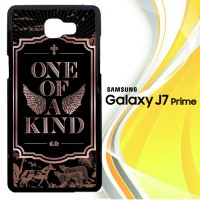 One Of A Kind E0153 Casing HP Samsung Galaxy J7 Prime Custom Case Cov