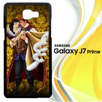 Snow White ART Y1828 Casing HP Samsung Galaxy J7 Prime Custom Case C