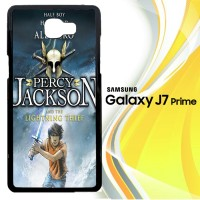 Percy Jackson and the Lightning Thief X0493 Casing HP Samsung Galaxy J