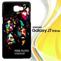 pink floyd Y1187 Casing HP Samsung Galaxy J7 Prime Custom Case Cover