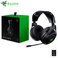 Razer ManOWar Wireless PC Gaming Headset (Kode: HDSX-16)