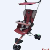 harga Babyelle Wave / S300 / Stroller Baby Elle Wave S300 Tokopedia.com