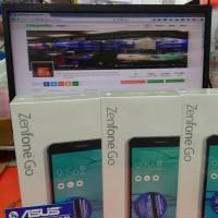 Asus Zenfone Go ZB500KL RAM 2GB internal 16GB Grs Resmi Asus