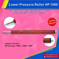 harga Lower Pressure Roller / Press Roll Laserjet HP 1000 HP1200 HP 1300 Tokopedia.com