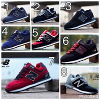 harga Sepatu Kets Pria Termurah Newbalance 574 Men Tokopedia.com