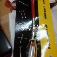 Kunci Busi 16 Mm Spark Plug Wrench 16mm