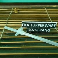 TUPPERWARE Twinkle Straw/Sedotan/Pipet straw tumbler (Botol Tiwi Kids)
