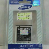 Ori 100%..... Samsung Galaxy Star Duos 5282 Battery Baterai Batre