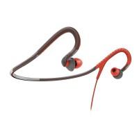 Philips Earhook ActionFit Sports Headphones SHQ4200 - Orange/Grey