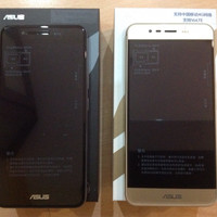 Handphone / SmartPhone ASUS Pegasus 3 X008 - ASUS ZENFONE 3