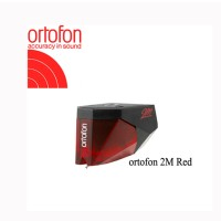 Ortofon 2M Red MM Phono Cartridge Turntable