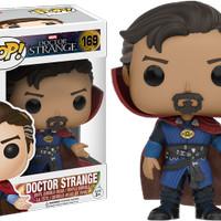 Funko Pop! Marvel Doctor Strange 169