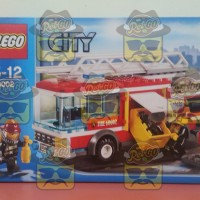 LEGO City 60002 - Fire Truck
