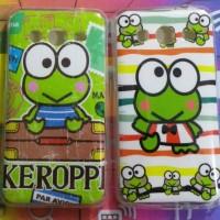 harga Soft Case Motif Keroppi for Samsung Galaxy Core 2 / G355H Tokopedia.com