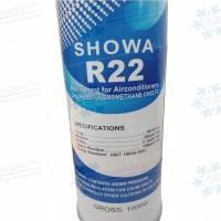 SHOWA R22 REFRIGERANT   FREON KALENG 1KG