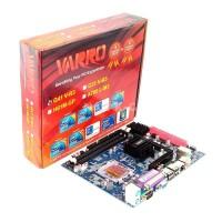 Motherboard Varro Intel G41 DDR3