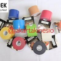 harga Kinesio Tape / Taping Sport / Rubber Strap - Merah Tokopedia.com