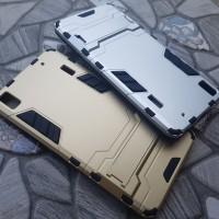 ironman LENOVO A7000 PLUS iron man robot case transformer casing armor
