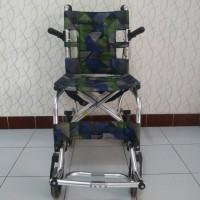Sewa Kursi Roda utk UMROH atau Travelling (lokasi di bandung)