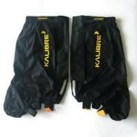 Kalibre Cover Shoes / Jas Hujan Sepatu 995010 Murah !