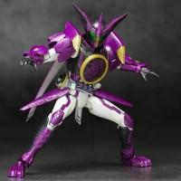 SHF Kamen Rider OOO Putotyra Combo