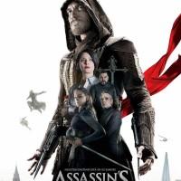 Film Barat Assassin's Creed (2016) [Season 1]
