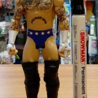 Sale mainan action figure  wwe smack down  tinggi 7inch  full artikula