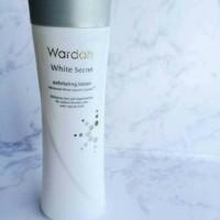 Wardah White Secret Exfoliating Lotion / Toner White Secret
