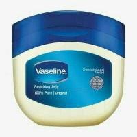 Jual Vaseline Petroleum Jelly 50 ml (100% Original) Murah