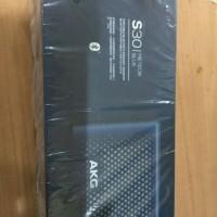 AKG S30 Portable Speaker Bluetooth by Harman Kardon and Samsung