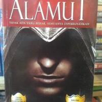 Novel ALAMUT By.Vladimir Bartol.