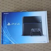 Jual PS4 / Playstation 4 Fat Second Mulus Region Asia Murah