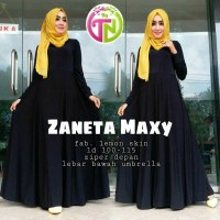 zaneeta maxy