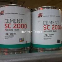 Lem REMA TIP TOP CEMENT SC 2000